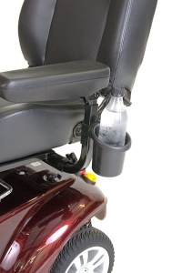 Drive, Power Mobility Armrest Bag, For use with All Drive Medical Scooters