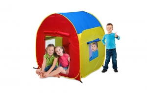 My First House Play Tent, 48�W x 44�H x 48�D