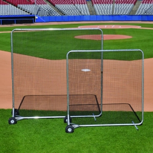 Big League Fungo Replacement Net 10' x 10'