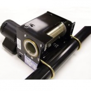 Electric Winch with Wall Mounting Kit