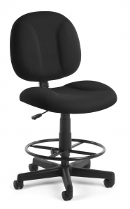 Comfort Series Superchair with Drafting