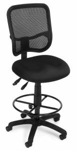 Mesh Comfort Series Ergonomic Task Chair