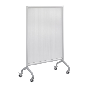 Rumba�� Screen, Polycarbonate, 36 x 54""