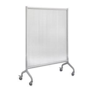 Rumba�� Screen, Polycarbonate, 42 x 54""