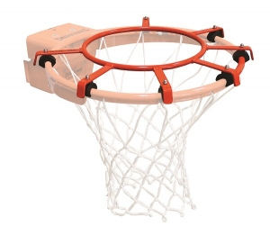 Spalding Rebound Ring Orange