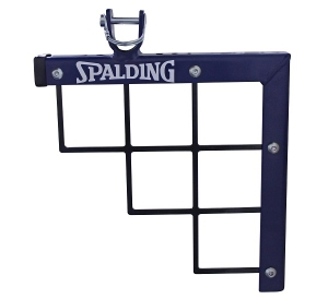 Spalding Net Winder Wall Mount for