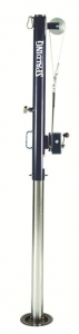 Spalding Volleyball Freestanding Winch End Upright