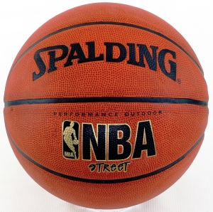 Spalding NBA Basketball Street - 28.5