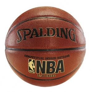 Spalding NBA ZiO Excel Basketball 29.5
