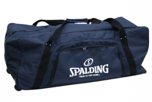 Spalding Basketball Equipment Rolling