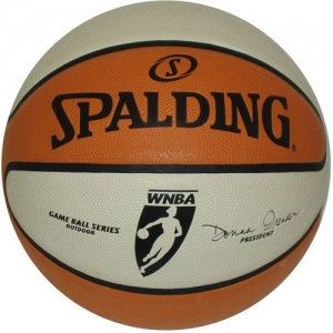 Spalding WNBA Replica Outdoor Basketball