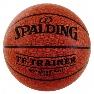 Spalding Basketball TF-Trainer 6lb Weighted 29.5