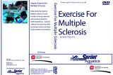 Exercise For Multiple Sclerosis DVD