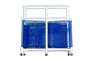 Swimming Pool Weights & Storage Bin