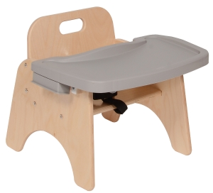 "Highchair, 7"" Seat Hieght"