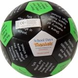 "School Days Thumball (Size 6"")"