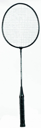 Badminton Racket, The Performer