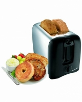 Proctor Silex- 2-Slice Cool-Wall Toaster