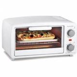 Proctor Silex- Toaster Oven Broiler,