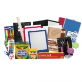 All Inclusive Elementary Supplies